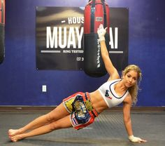 Houston Texans cheerleader shares secrets for staying fit and playlist…