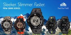 Watch Centre - Shop for Low Prices on Watches with Free Delivery in Australia. Now Shipping Worldwide. #Casio #ProTrek #PRW3000 #Altimeter #Barometer #Thermometer #GiftIdeas #ForHim #Mountaineering #Mountain #Climbing #Tough #TeamTough #Snow #Australia #FreeShipping