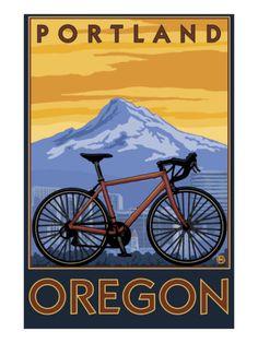 "Portland, Oregon won top honors as the 2012 Bike-Friendly Cities ""America's Best Bike City"""