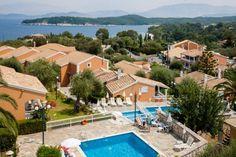 Oferte Sejur Corfu la Hotel Memento Kassiopi Kassiopi, Corfu, Grecia