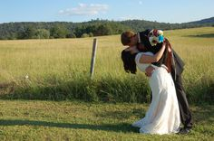 My favorite wedding picture! :-)