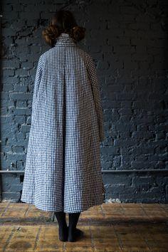 egg | harry coat padding check