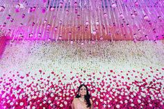 51 Ideas for diy wedding photo booth backdrop garlands Diy Wedding Photo Booth, Diy Wedding Backdrop, Wedding Stage Decorations, Diy Wedding Flowers, Wedding Ideas, Diy Flowers, Trendy Wedding, Engagement Decorations, Flowers Decoration