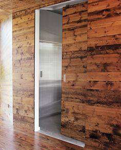 10 Modern Barn Door Ideas You Wouldn't Expect #moderndoors #slidingbarndoors