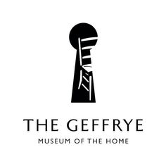 Image result for geffrye museum logoS