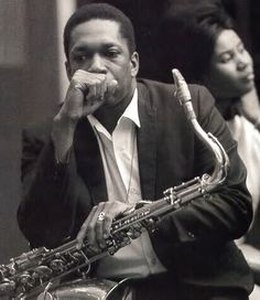 Coltrane, My favorite things ♪ ♫ ♫ ♪ ♫