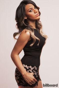Fifth Harmony, 2014. Dinah Jane Hansen