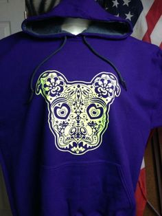 We customize and make these hoodies! Check out our Facebook page!  https://www.facebook.com/JTCustomDesigns?ref=hl
