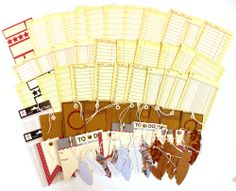 Today's Peachy Cheap deal is a Jenni Bowlin Tags and Cards Pack.   76% OFF at www.peachycheap.com!
