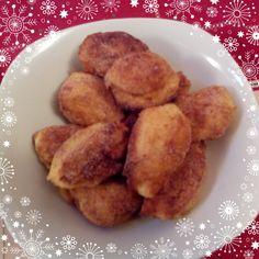 Receita de Sonhos de Cenoura Yammi Ethnic Recipes, Food, Essen, Yemek, Eten, Meals