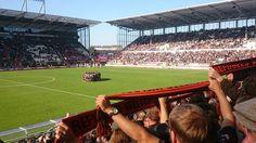 Big Love, Germany, Soccer, Club, Pop, Sports, October, Weather, Hamburg