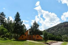 The Historic Pinecrest in Palmer Lake, CO