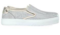 Via Vai schoenen 140508 grigio koop je online bij MooieSchoenen.nl