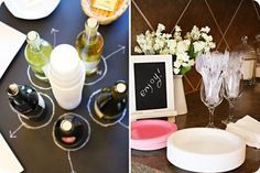 wine tasting party | Wine Tasting Party | Wine, wine, wine for @Amanda Oyen bridal shower or ore Bach party