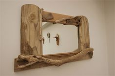 Image result for driftwood mirrors