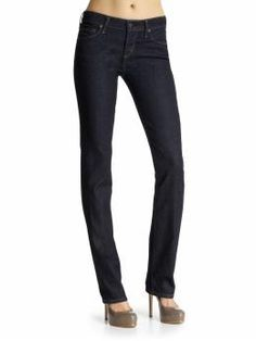Would love to try these jeans on just to see.....would buy them if they were a quarter the price :)