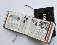 Crowdfunded Architecture Tourbooks Help You Discover Cities' Best Kept Secrets
