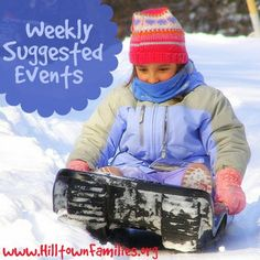 Our list of Weekly Suggested Events is up for this weekend and next week. Pull out your planners and fill it with community building and community-based educational events happening around the region!