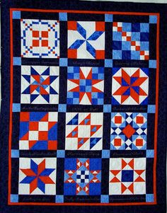 Image detail for -scrap quilts, log cabin quilts, easy quilt patterns, hand made quilts