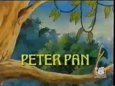Sigla Peter Pan