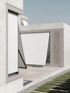 Graber Steiger Architekten / Villa M . Lucerne