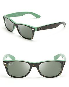 Ray-Ban New Wayfarer Sunglasses | Bloomingdale's