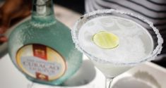 A classic Margarita is just a more posh version of having a shot of tequila.Instead of licking your hands you can just nicely sip on a cocktail.