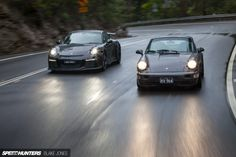 Porsche 964 Skunkworks RS-4