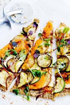 9 Veggie BBQ Recipes Even Carnivores Will Love via @mydomaine