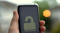 Is unlocking a smartphone a good idea?