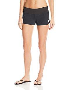 945f940feddcd9 Women's Board Shorts - Roxy Womens Endless Summer Boardshort ** Visit the  image link more