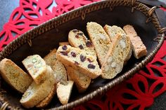 Cantuccini die Zweite