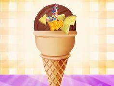 العاب صانعة مثلجات : الصيف هنا … وماذا يمكن أن يجعل يومك أفضل من الآيس كريم؟ الجواب: المزيد من الآيس كريم !!! الآيس كريم صانع يساعدك على جعل معظم أنواع مذهلة من الآيس كريم والنتائج هي مجرد مجنون. كل أحلامك الآيس كريم المجنونة سوف تتحقق! استمتع!! لعبة المطور: GameMonetize.co Ice Cream Maker, Online Games, Make It Yourself, Canning, Denim, Amazing, Check, Free, Ice Cream Maker Machine