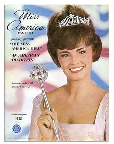Vonda Kay Van Dyke The only Miss America winner to have also won the title of Miss Congeniality, in 1965