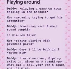 Daddy malvado