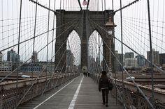 Capitalismo Brooklyn Bridge, Explore, Travel, Viajes, Destinations, Traveling, Trips, Exploring