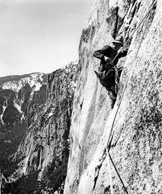 yosemite climbing - Google-søk