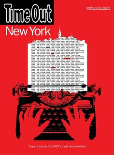 973 - 9-15 Oct - Tales of the city from NYC's most vibrant writers