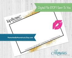 LipSense Glitter Thank You Card image 4 Jumpstart your Independent Distributor Business at LipSense with these fun and stand-out from the crowd thank you cards! These thank you cards have the glitter Thank You Card Images, Thank You Notes, Fall Pregnancy Announcement, Business Thank You Cards, Marketing Materials, Photo Book, Your Cards, Coloring Books, Photo Gifts