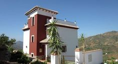 Casa la Posada - 3 Star #VacationHomes - $440 - #Hotels #Spain #CanillasdeAlbaida http://www.justigo.com/hotels/spain/canillas-de-albaida/casa-la-posada_5817.html
