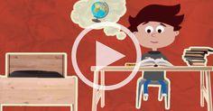 Volgens dit ABC (Afspraken maken, Bemoedigen en Controleren) kan je huiswerk begeleiden van je kind. Dit filmpje toont hoe dat moet.