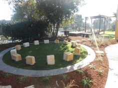 Tessa Rose Landscapes — Natural Playspace Design - Sustainable and Inspiring Environments