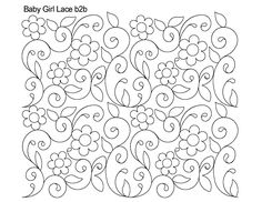 Baby Girl Lace