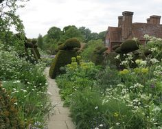Inspiring ideas for planting from Great Dixter