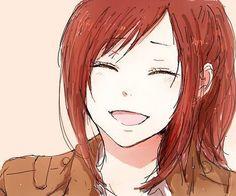 Sasha (Shingeki no Kyojin)
