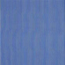 Image result for tissu a motifs bleu roi Bleu Royal, Company Logo, Image, Blue Stripes, King, Fabrics, White People