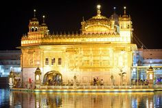 #Regram post to @pinterest कछ मगन बक नह जतन मल कफ ह... #serenity #gold  #smitten  #wonder  #architecture  #golden #temple  #art  #love  #lake  #night  #lights  #throwback #thursday #tbt #amritsar #punjab #india #instapic #instagood #instacool #picoftheday #photooftheday #potd #like4like #like4like #travel #stories #religion by kundansonuj - #ViralInNature is named by Clutch.co as Canadas Top Social Media Marketing Agency http://vnat.ca/TopSocialMediaAgencyCanada2016 Visit us at…