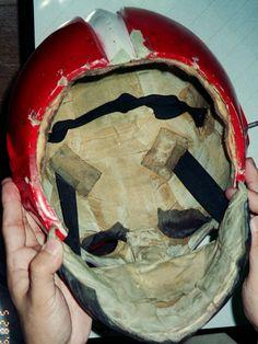 仮面ライダーV3 客演時プロップマスク