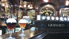 Irish Pub Il Broletto: la birra come a Dublino