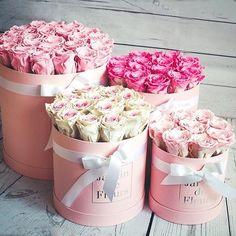 flowerbox flowerboxen eternalroses infinityroses lifestyleblogger luxurygift roses flowerboxösterreich rosenbox hatbox